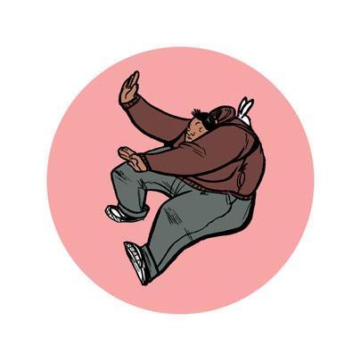 tesana flail jump