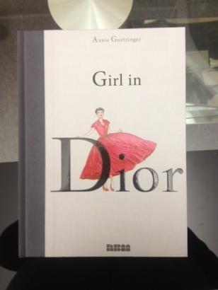 Dior book pic