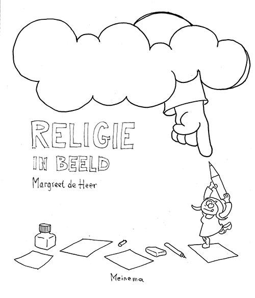 religie-sketch