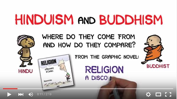 hinduism-buddhism