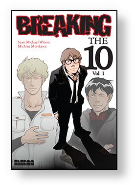 Breaking the 10 – miraculousmedal
