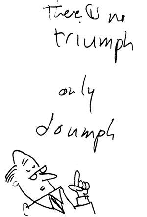 doumph