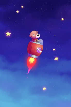 Rocket-Dog