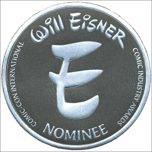 eisner-nominee