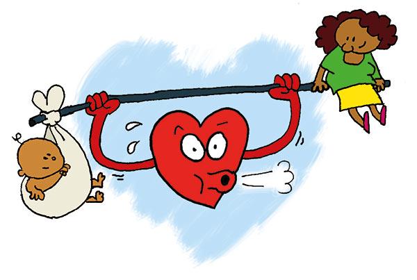 heart-lift