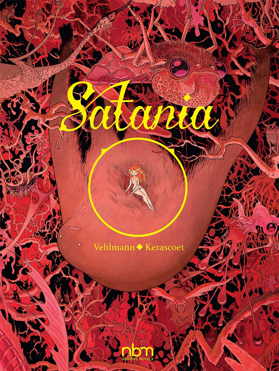 Santanie cover