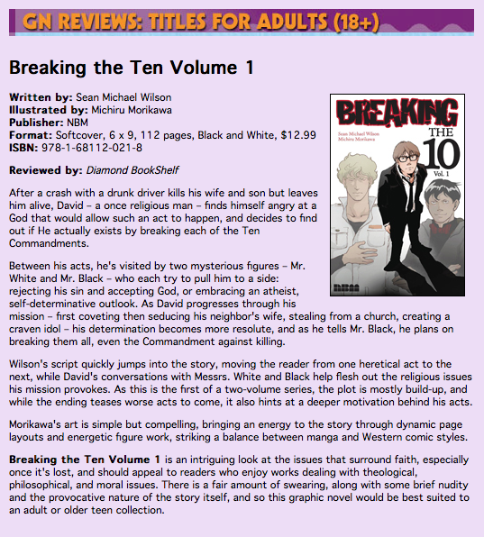 b10 vol 1 diamond review