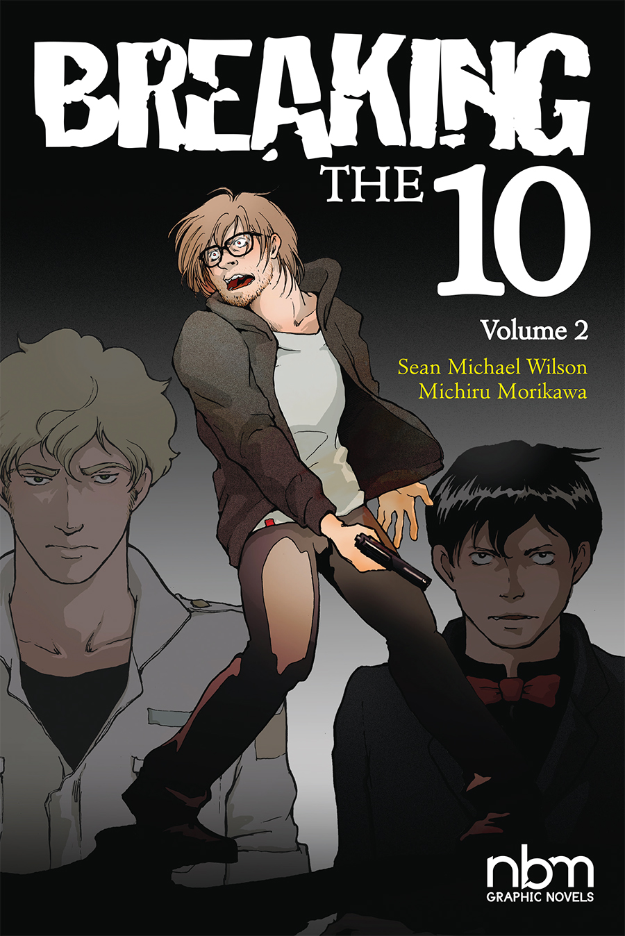Breaking the 10 – is cool!