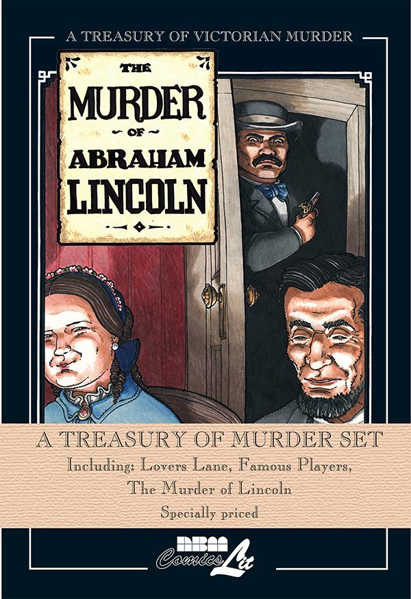 murder set
