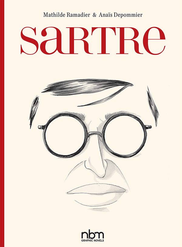 SARTRE cover.indd