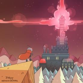 11 Castle