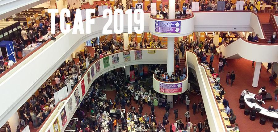 TCAF 2019