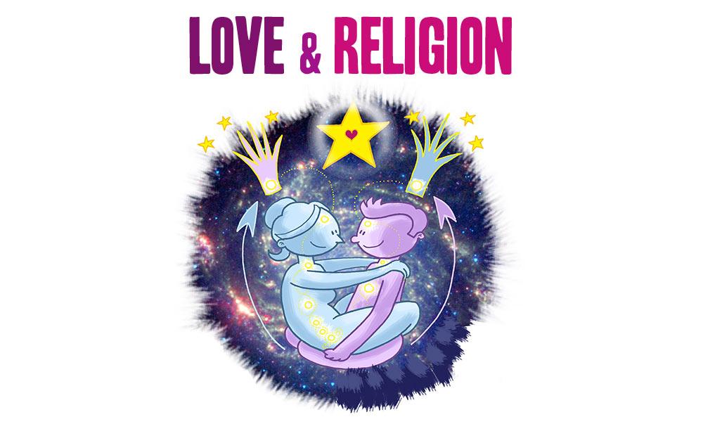 Love & Religion