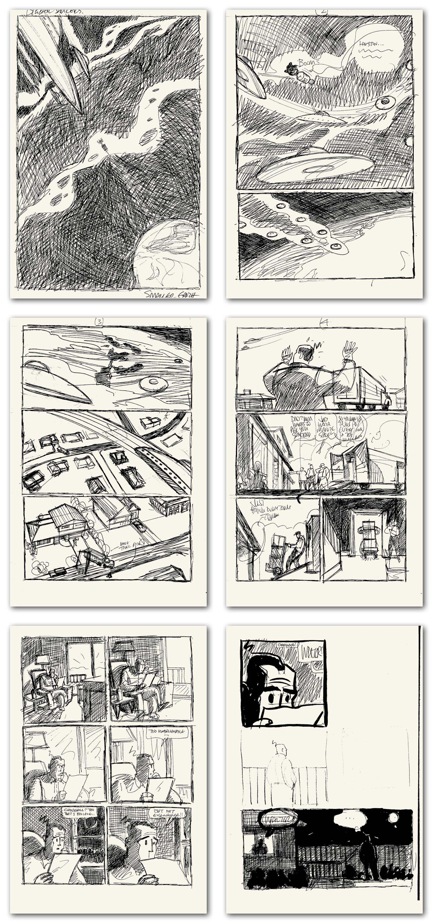 layouts book 4